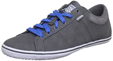 74f62a249d8d K-Swiss Kids Hof Iv Vnz Fashion Trainer