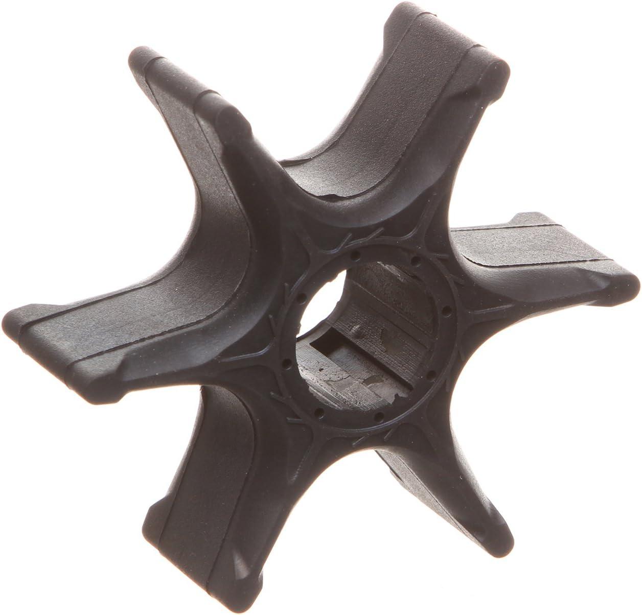 REPLACEMENTKITS.COM Impeller Fits Yamaha 100 115 150 200 225 250 300 HP V4 V6 Outboard Motors Replaces 6E5-44352 & 18-3071