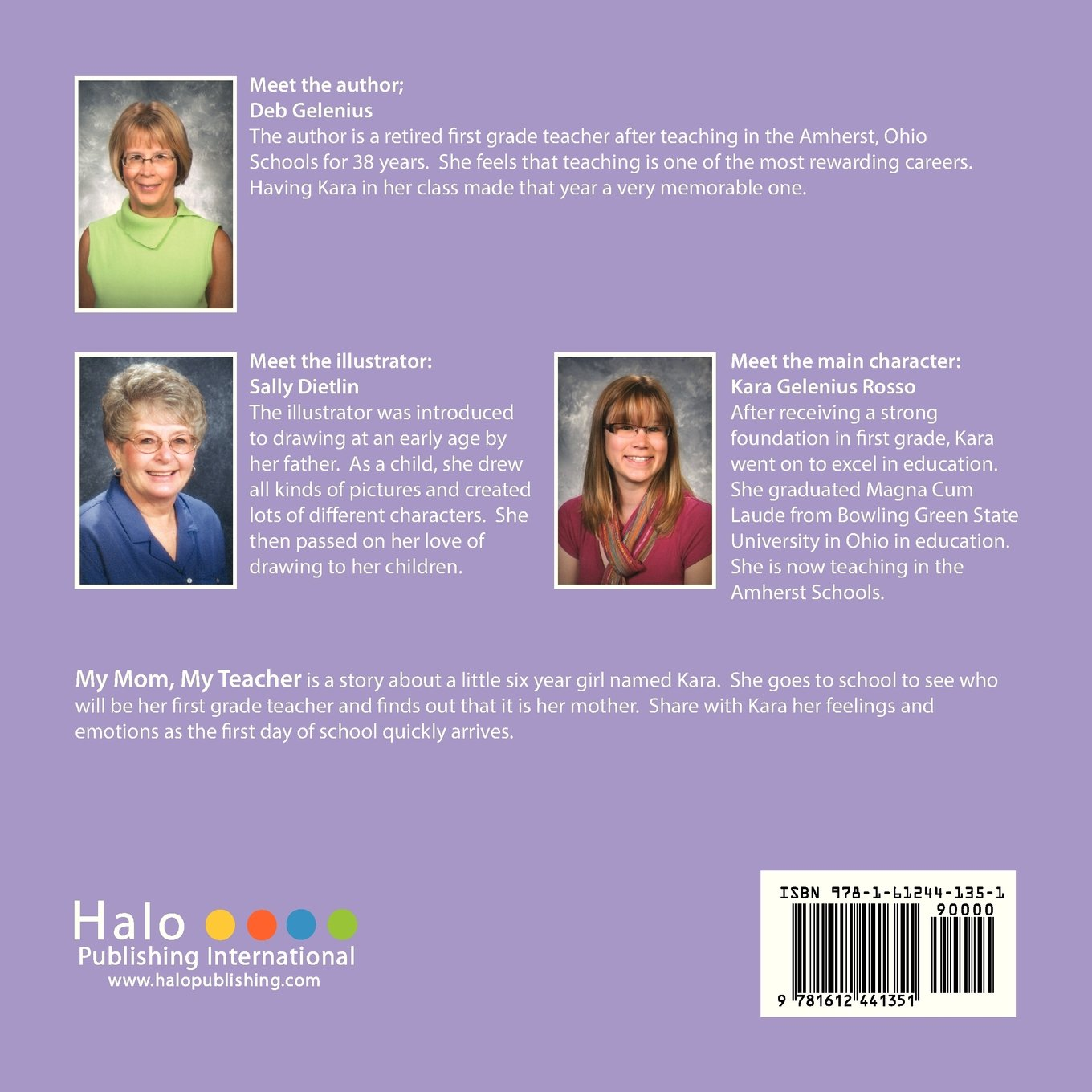 Buy My Mom, My Teacher Book Online at Low Prices in India | My Mom
