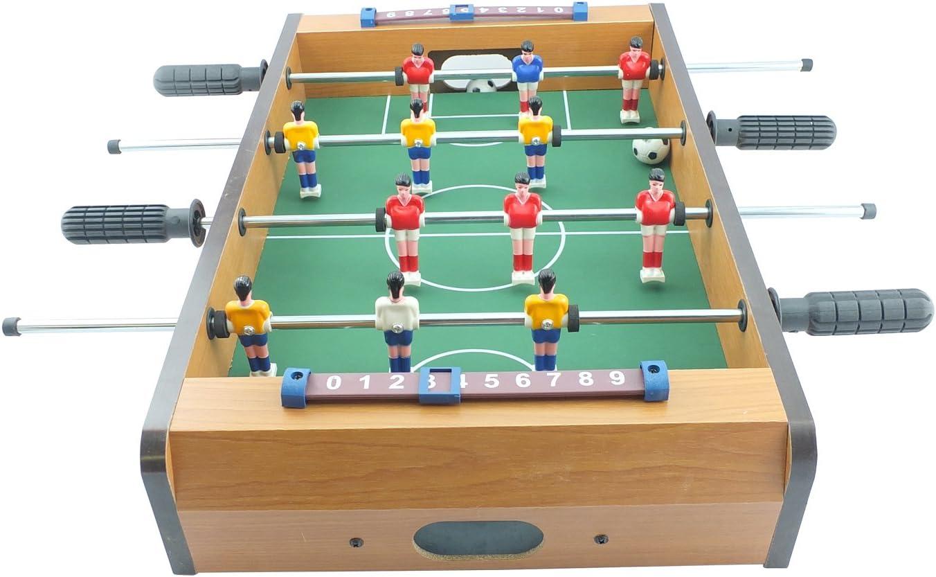 Juegos de interior – Goody Grabber mesa superior ruleta piscina dardo Bingo Air Hockey tenis de mesa Poker laberinto: Amazon.es: Hogar