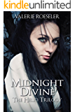 Midnight Divine (The Helio Trilogy Book 1)