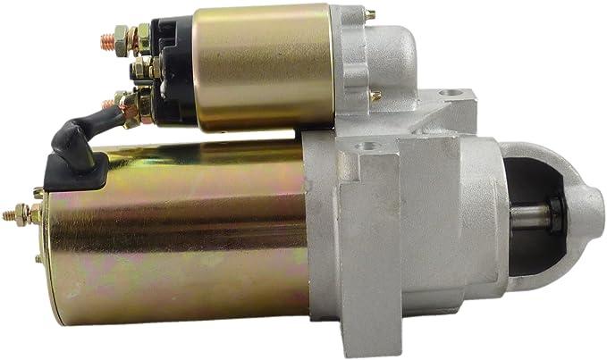 NEW Starter For OMC Mercruiser 9000819 9000821 9000839 9000840 9000884 6562