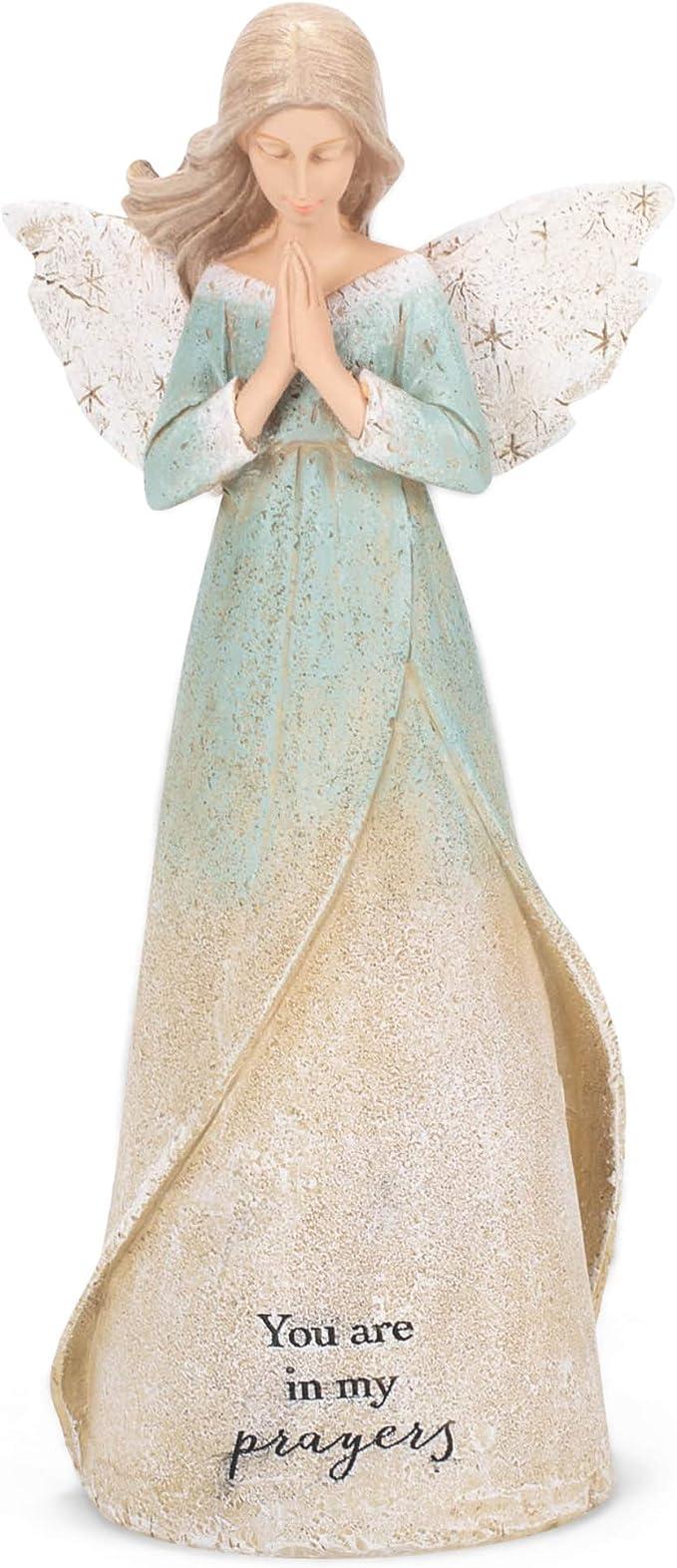 Roman Inc 8 5 H Bereavement Angel With Dove Karen Hahn Angel 12571 Amazon Ca Home Kitchen