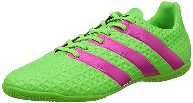 separation shoes 80ea8 22874 ... adidas Ace 16.4 Indor, Chaussures de Football Homme Amazon.fr ...  factory ...