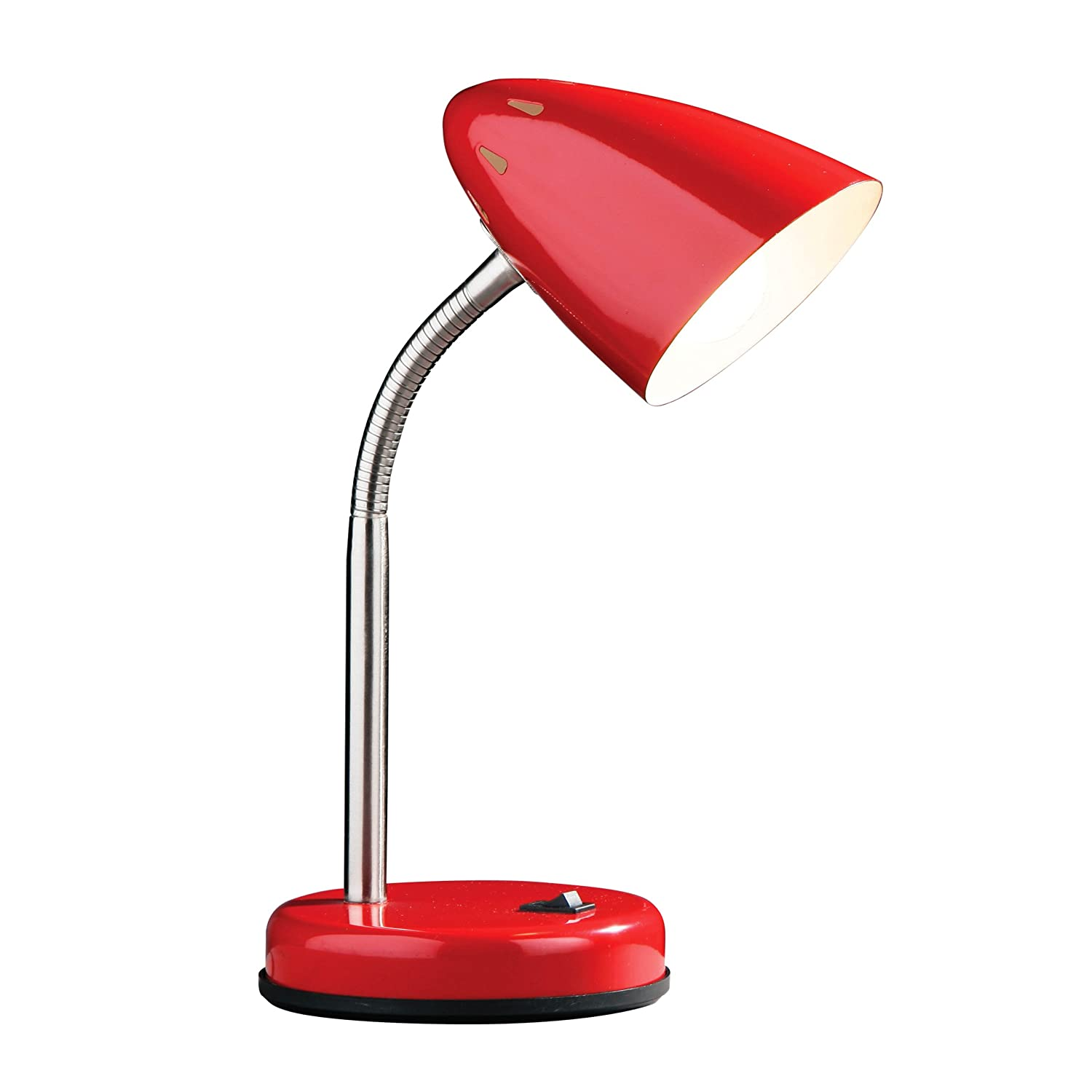 bull concept lamps red for photo desk with lamp ikea room promo gooseneck hot boys led