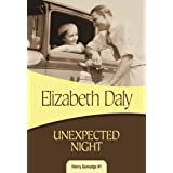 Unexpected Night (Henry Gamadge Book 1)
