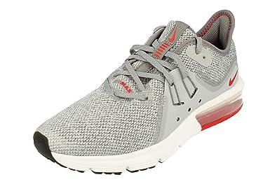 Nike Jungen Air Max Sequent 3 (Gs) Leichtathletikschuhe