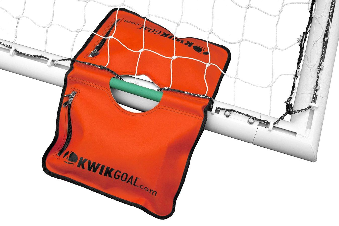 Kwik Goal Heavy-Duty Soccer Goal Anchor Bag by Kwik Goal (Image #2)
