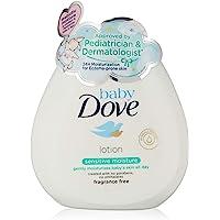 Dove Baby Sensitive Moisture Lotion, 200ml,S0562321