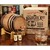 Bootleg Kit™ Barrel Aged Spiced Rum Making Kit