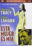 Esta Mujer Es Mía [DVD]