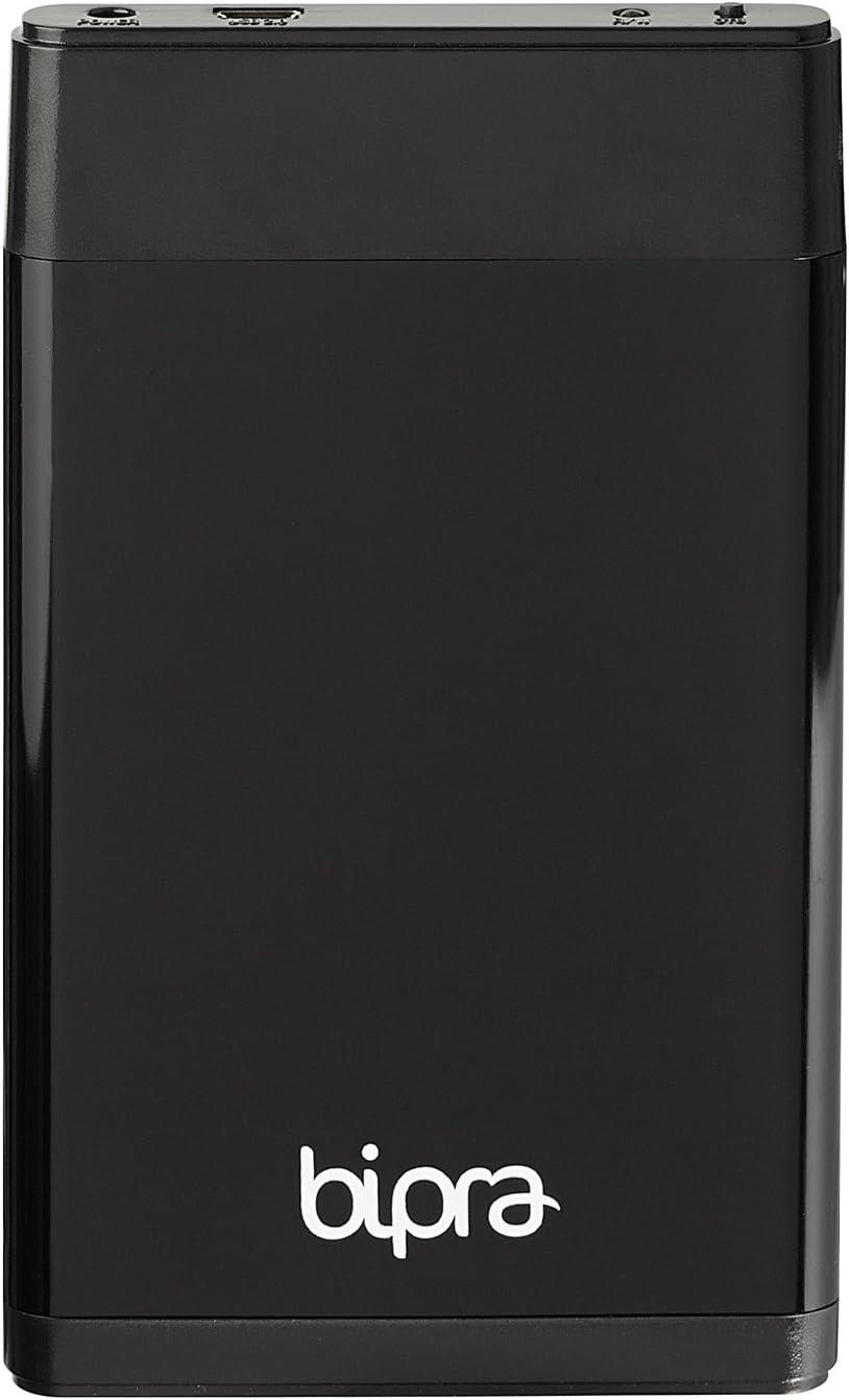 250GB 250 GB 2.5 Inch External Hard Drive Portable USB 2.0 Inc. One Touch Software - Black - NTFS