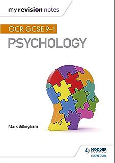 OCR GCSE (9-1) Psychology (Ocr Gcse 9-1) eBook: Mark
