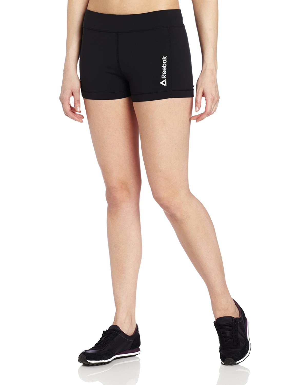 Reebok Women's Hot Shorts