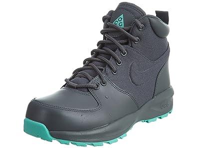 0c5d79710e190 Amazon.com | Nike Manoa Big Kids | Boots