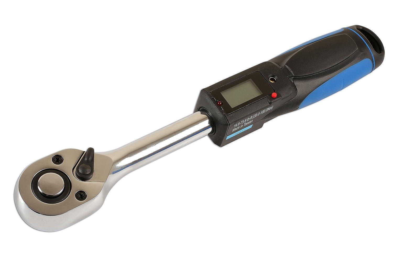 Laser Cartuccia 6205/cricchetto dinamometrica Digitale 1//2/Dia