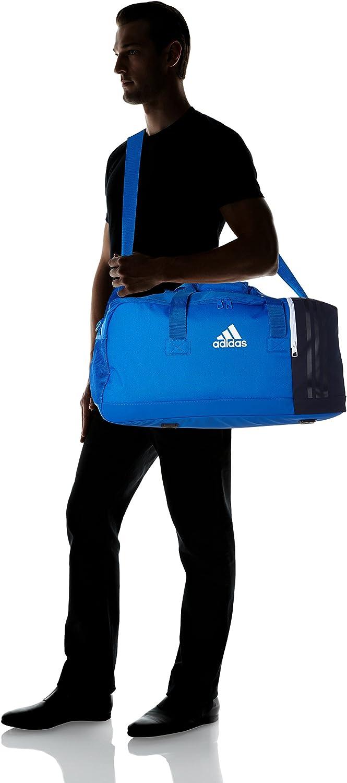 adidas Tiro Moyen Sac Equipe Jour de Match BleuMarineBlanc