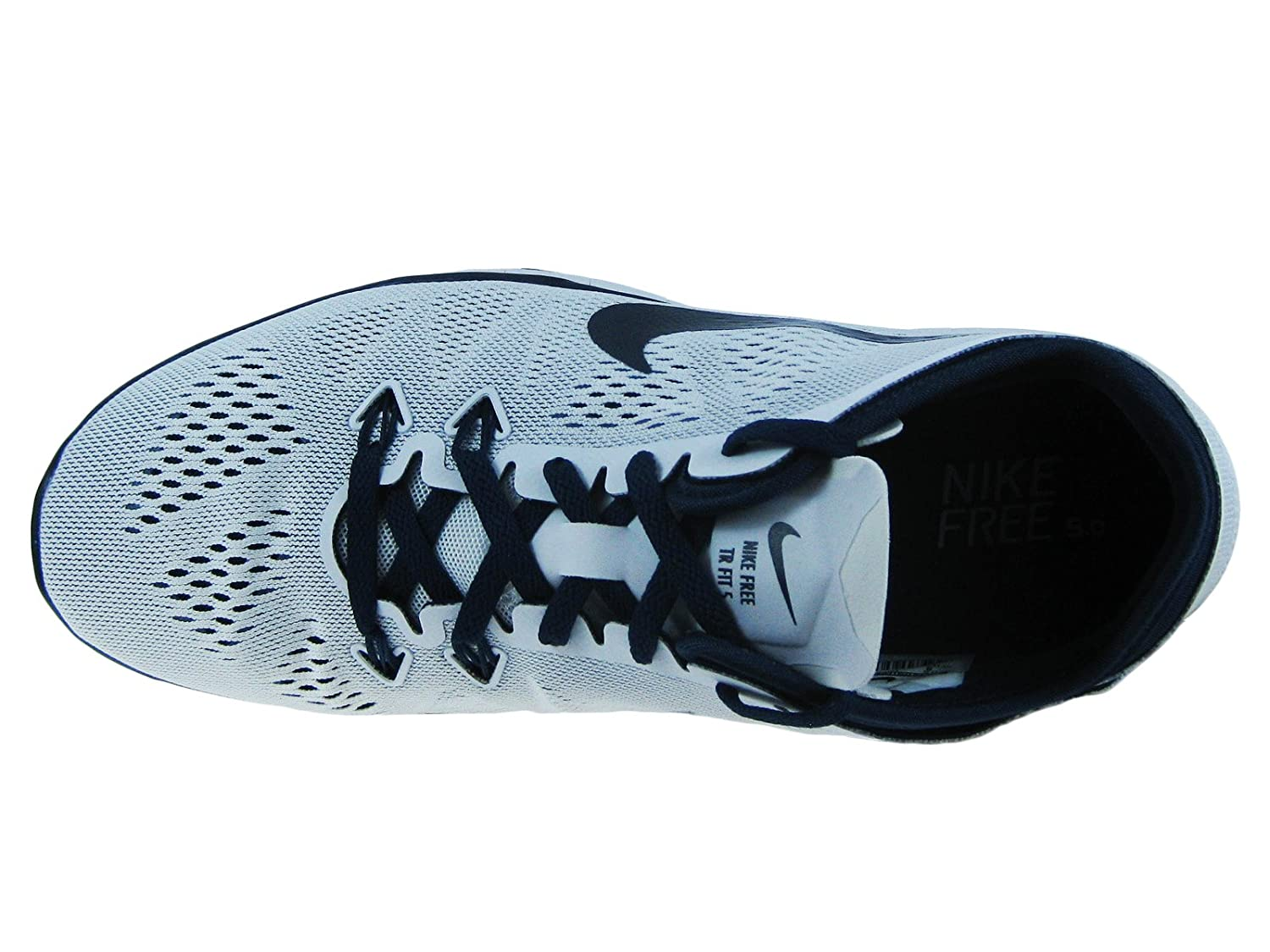 brand new b32b0 cc2b0 Amazon.com   Nike Women s Free 5.0 Tr Fit 5 Training Shoe   Road Running
