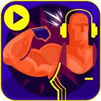 Fitness Workout Music