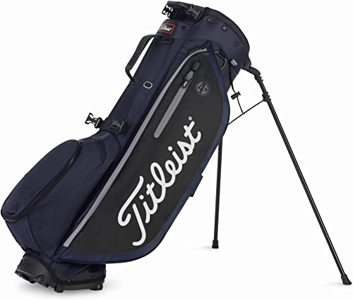 Titleist Players 4 Plus Golf Bag