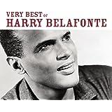 Very Best of Harry Belafonte [Import USA]