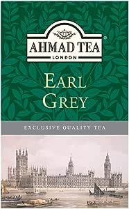 Ahmad Tea Green Tea -Mint Loose 100gm
