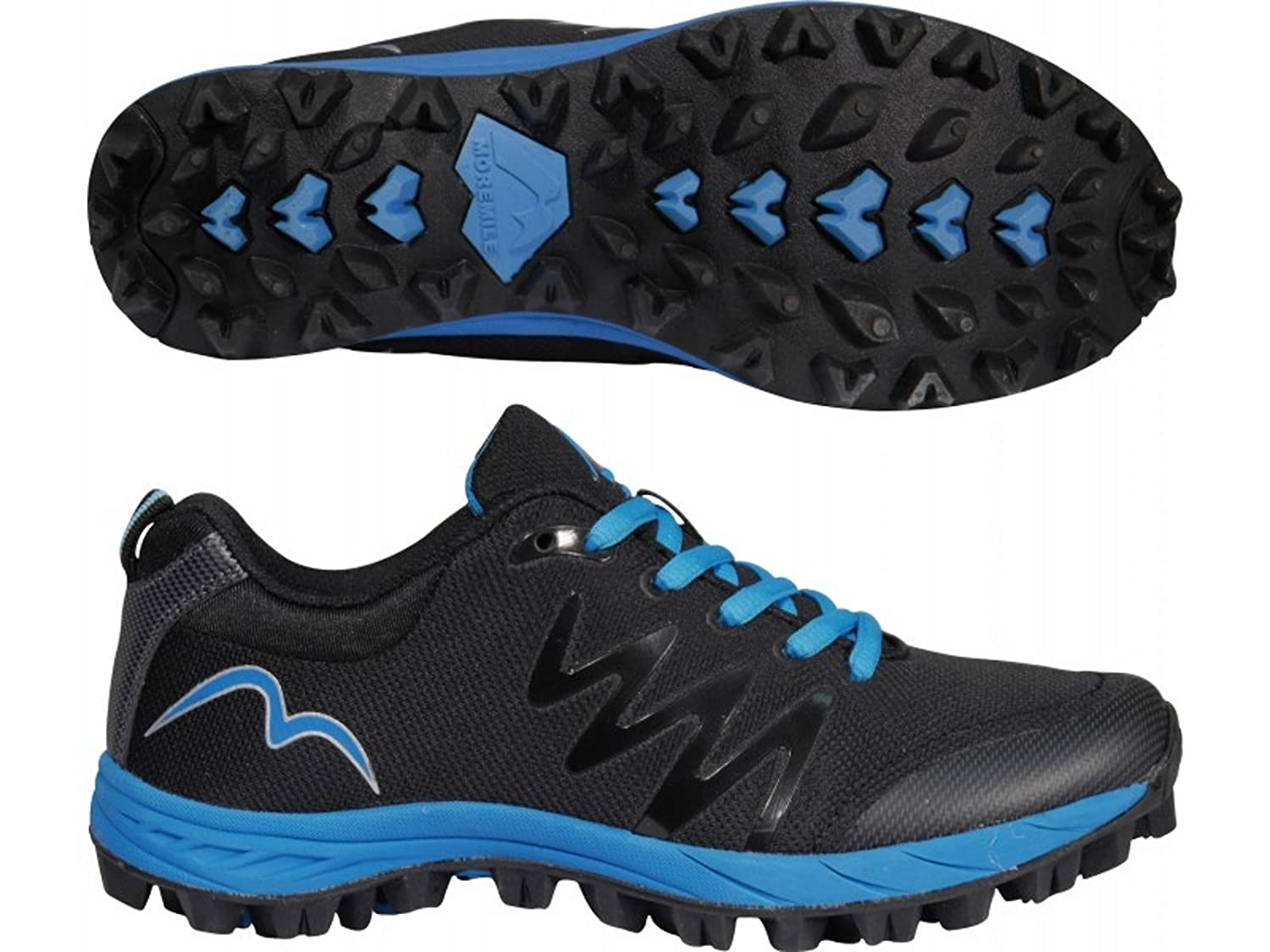 More Mile Cheviot 3 Ladies Off Road Trail Running Shoes: Amazon.co.uk:  Sports & Outdoors