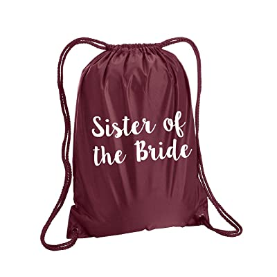 hot sale 2017 Sister of the Bride Cinch Pack