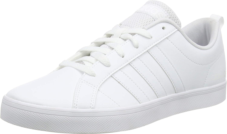 adidas VS PACE WEIß HERRENSCHUHE SNEAKER TURNSCHUHE WHITE SCHUHE SHOES DA9997