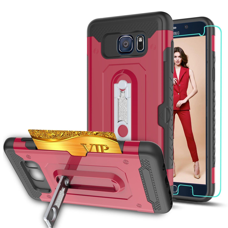 Athchu Funda Samsung Galaxy Note 5 Carcasa,Funda Galaxy Note ...