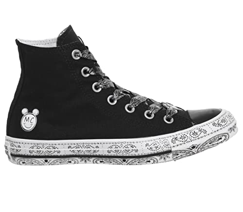 1cb3bfb5e4fa Converse CTAS Classic Hi Trainers  Amazon.co.uk  Shoes   Bags