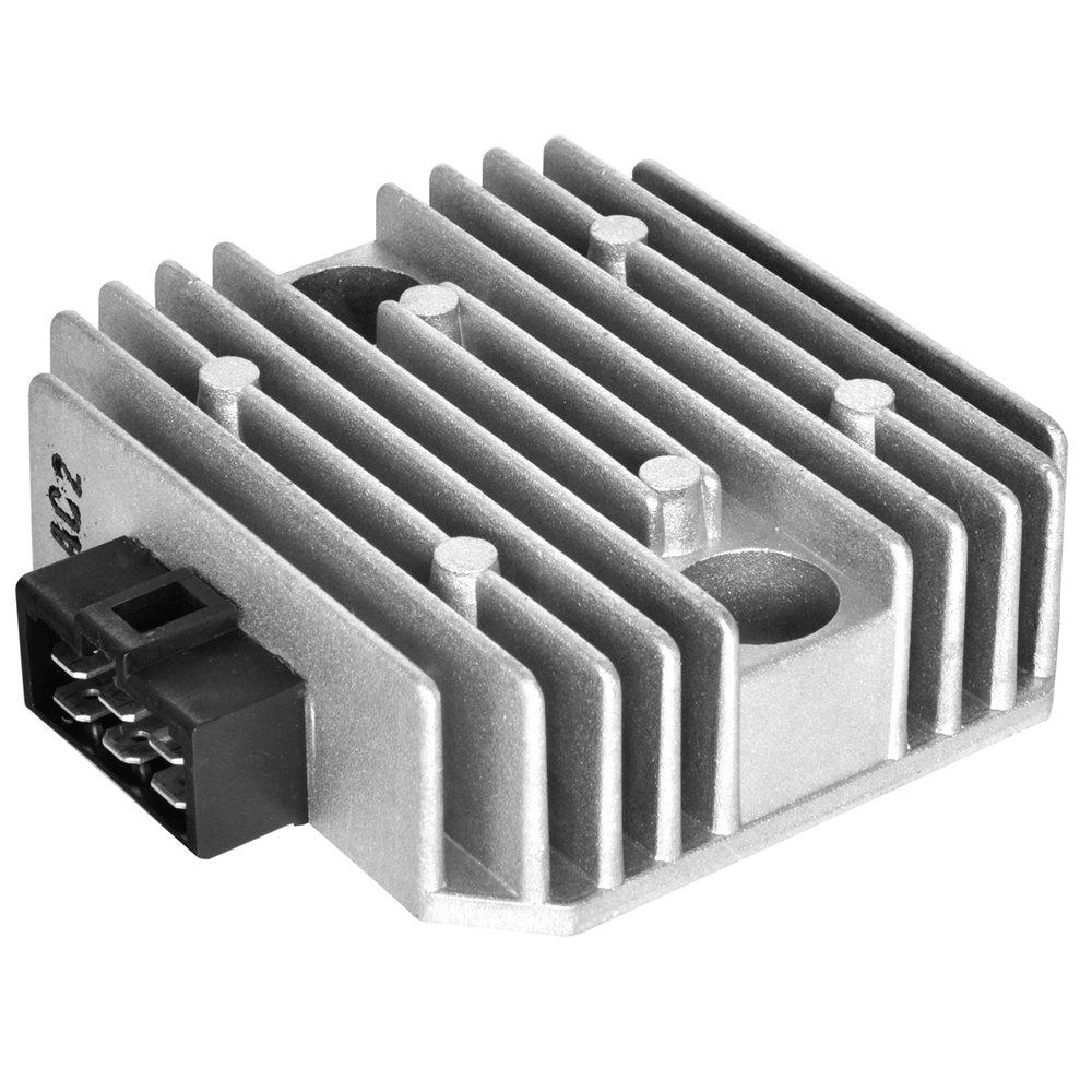 DZE - 14557 : Regulador Corriente Electrica: Amazon.es ...