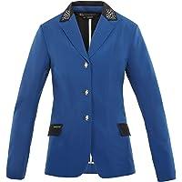 King País Mujer Competición Jacket Jean | True