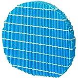 加湿フィルター 加湿空気清浄機適用 交換用加湿フィルター 互換品 対応型番:FZAX80MF(1枚入り)