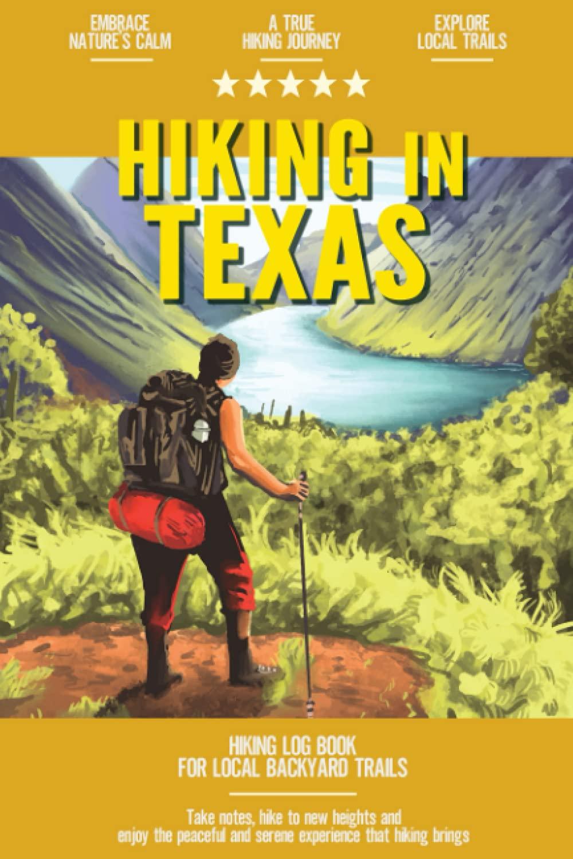 Top 10 Best hiking in texas
