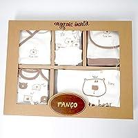 PANÇO Cute Bear Erkek çocuk Pantolon Takımı