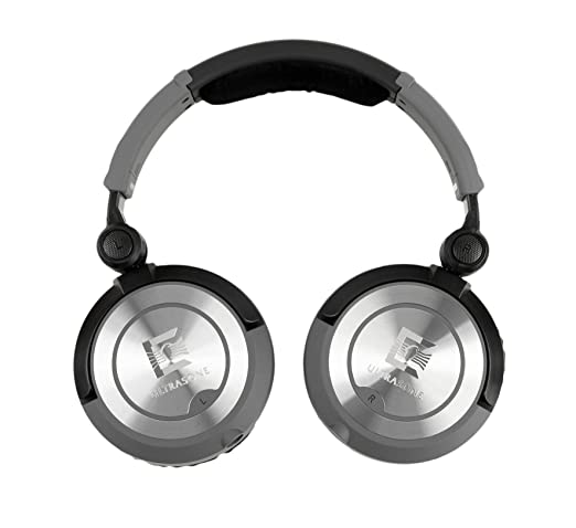 Amazon Com Ultrasone Pro 750 S Logic Surround Sound Professional