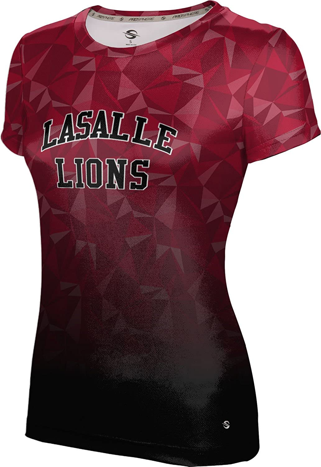 ProSphere Women's LaSalle High School Maya Tech Tee