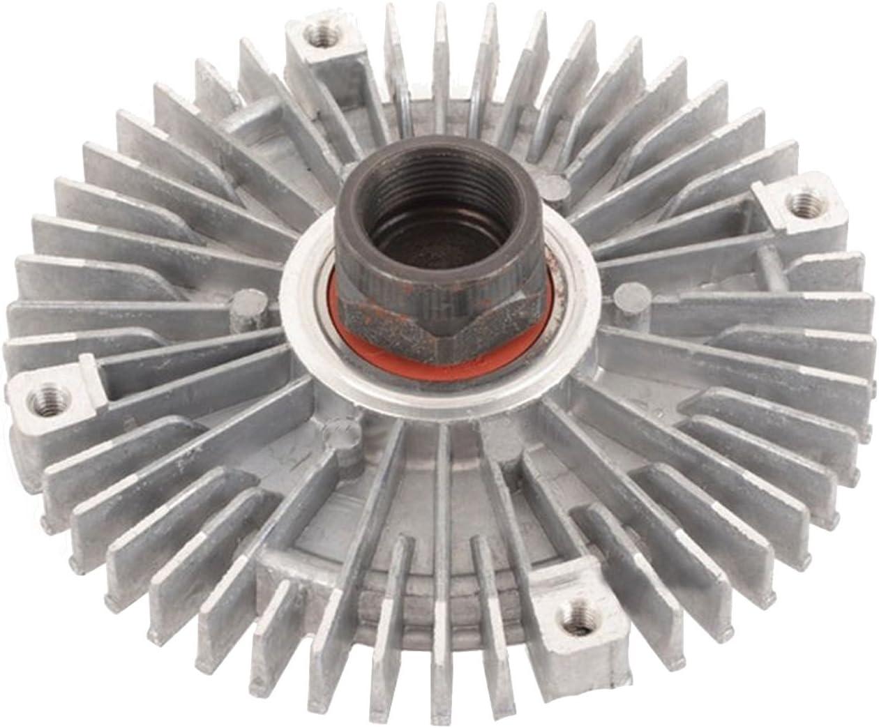 Engine Fan Clutch BMW 318ti 318i Z3 318is 325i 325is 525i 325e 535i Premium