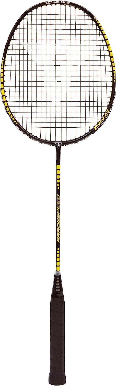/Verde Talbot Torro Sniper 3,6/endurecido Acero Raqueta de Badminton/