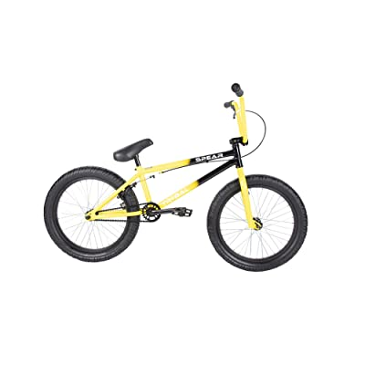 72 mm-Paire Aztec Bicycle Cycle Bike BMX Type One Piece Sabots bleu