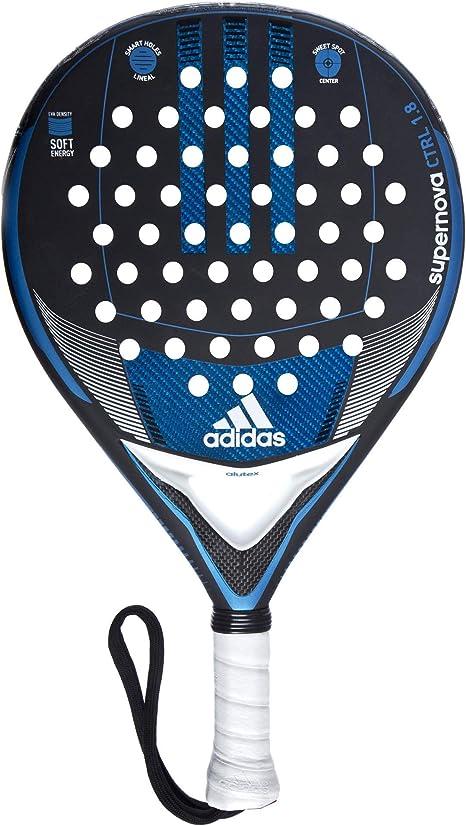 Adidas Supernova Ctrl 1.8: Amazon.es: Deportes y aire libre