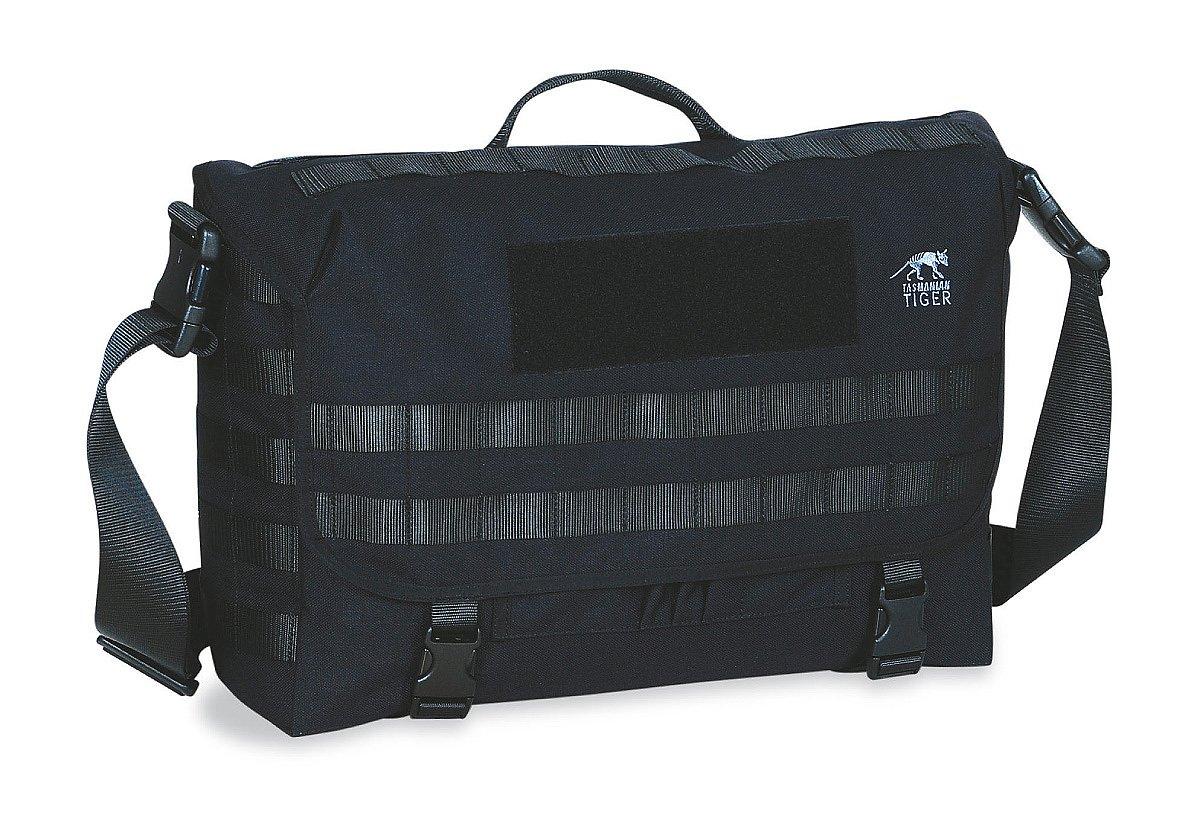 タスマニアンタイガー スナッチバッグTasmanian Tiger Snatch Bag 【正規輸入代理店直売】 B00AB9XTLW  ブラック