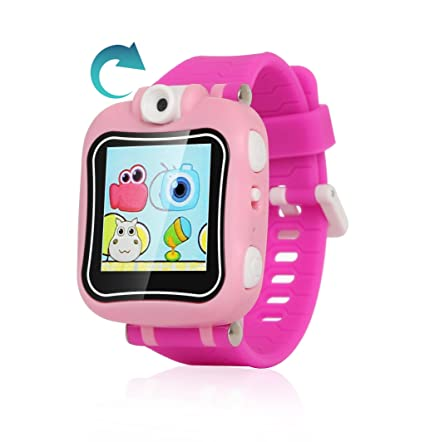 Jupiter Creations My Smart Watch, Pink