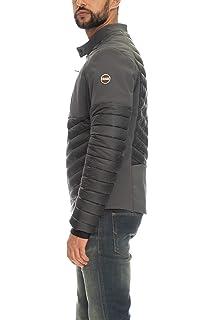COLMAR ORIGINALS 1220 2QL 68 Warrior Jacket BLU NAVY: Amazon