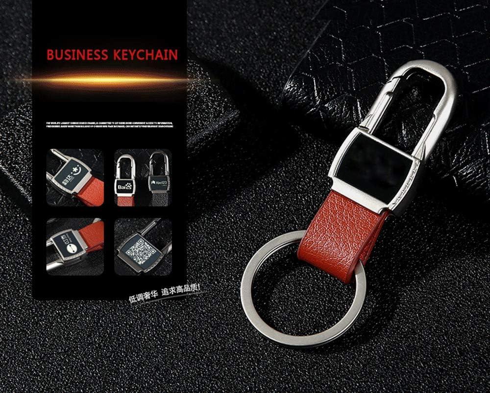 2 Extra Key Rings Added Keychain Clip Hook Keychains for Women Key,Chain Car Key Holder for Belt Key Chains for Mens Heavy Duty Key Chain 3 Sets Keychain Keyring Bulk 3 Pack Car Key Chains