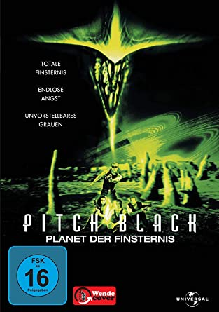 e4260e261b7c Amazon.com  Pitch Black - Planet der Finsternis  Movies   TV