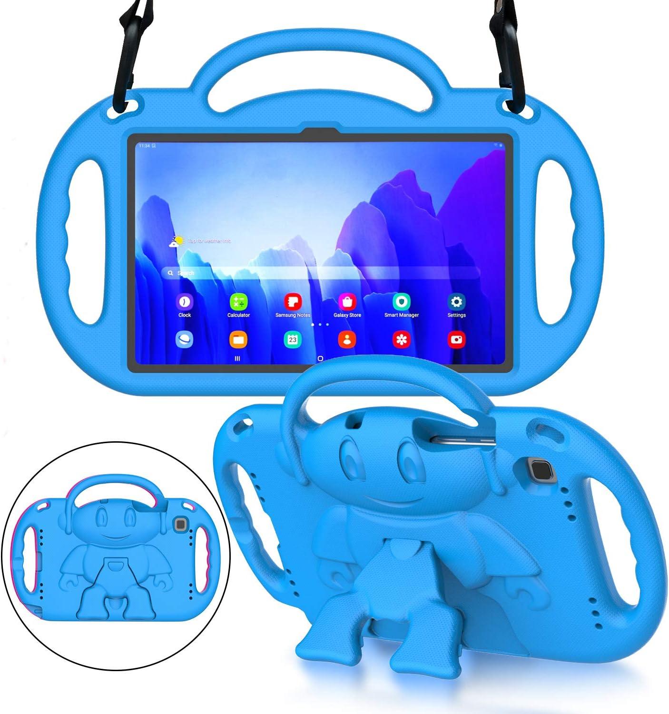 Funda Para Samsung Galaxy Tab A7 10.4 SM-T500 Para Niños