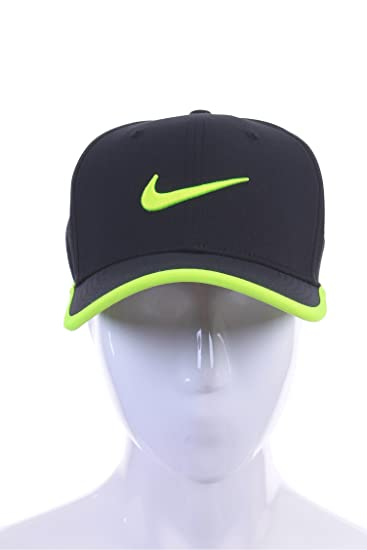 ec887d7d23 Amazon.com: NIKE AeroBill Featherlight Cap: Nike: Sports & Outdoors