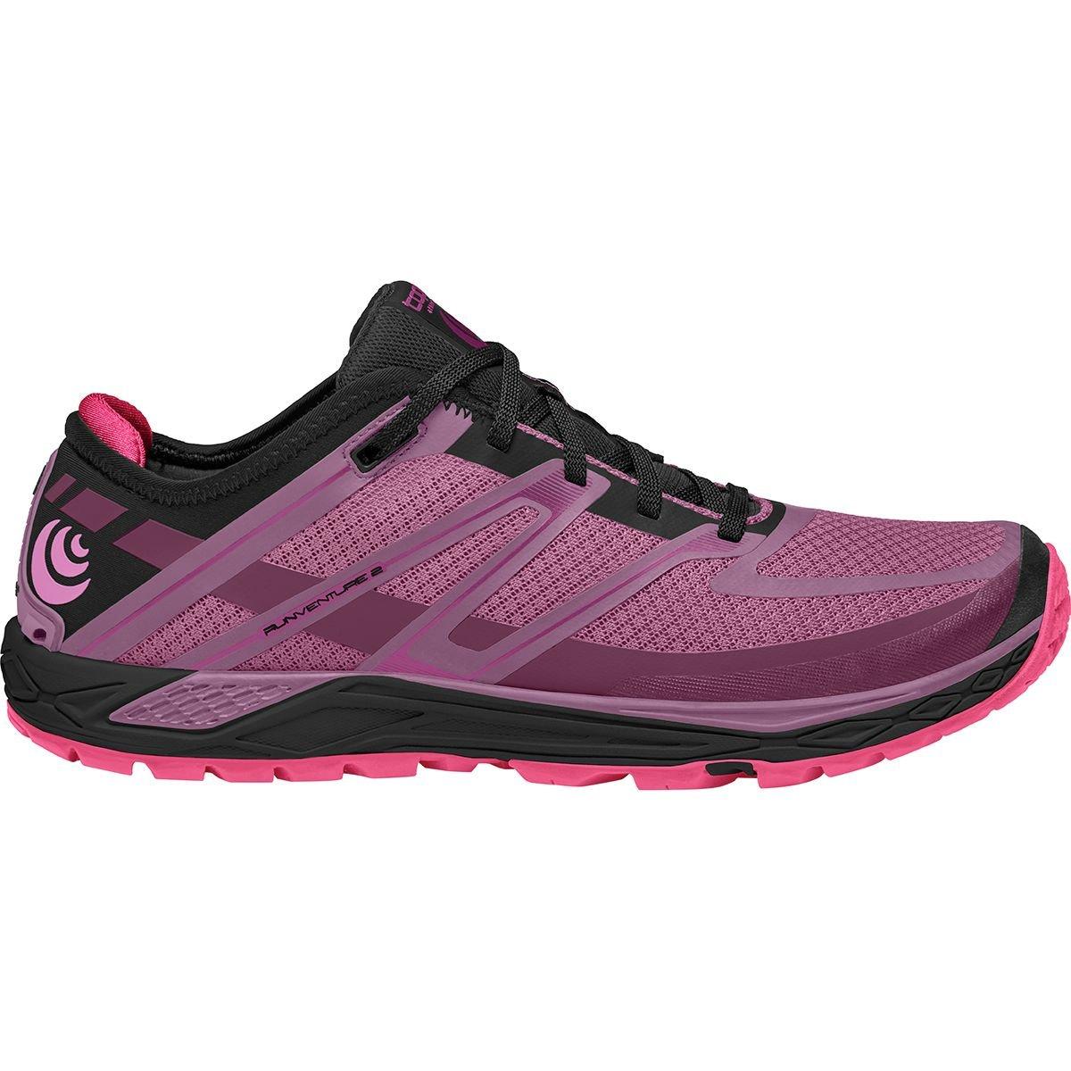 人気の春夏 [トポアスレチック] Runventure レディース Trail ランニング Runventure 2 Trail Running Running Shoe [並行輸入品] B07G48VLGT 9.5, 囲碁ラボJAPAN:f1c89098 --- sabinosports.com